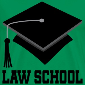 Law School Graduation T-Shirts - Men's Premium T-Shirt