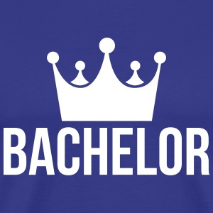 bachelor T-Shirts - Men's Premium T-Shirt
