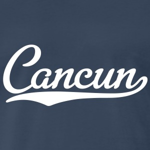 Cancun T-Shirt - Men's Premium T-Shirt