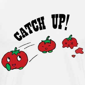 Catch Up! - Men's Premium T-Shirt