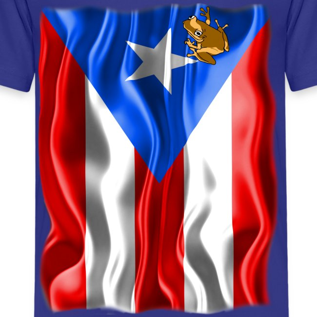 A Little Piece of Puerto Rico (Kids)