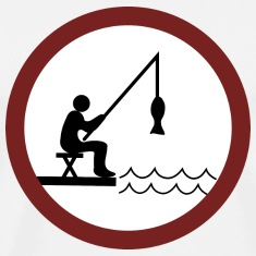 Fishing allowed