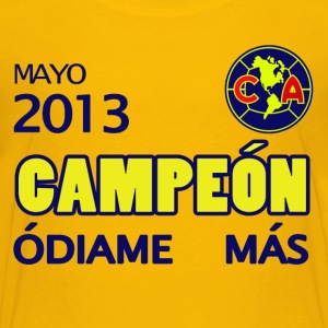 America Campeon 2013 - Kids' Premium T-Shirt