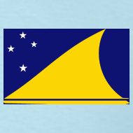 Design ~ Tokelau Flag T-Shirt