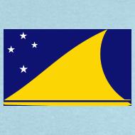 Design ~ Tokelau Flag T-Shirt