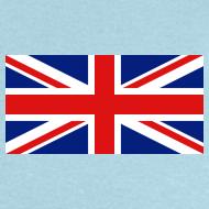 Design ~ United Kingdom Flag T-Shirt