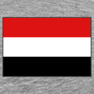 Design ~ Yemen Flag T-Shirt