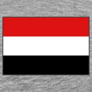 Design ~ Yemen Flag T-Shirt