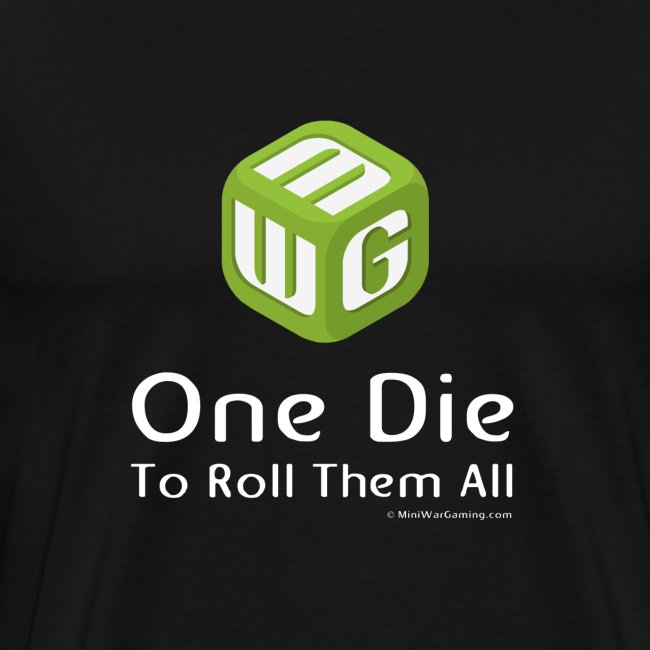 One Die To Roll Them All