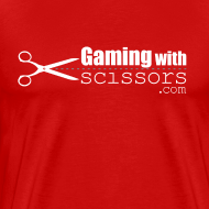 Design ~ Gaming With Scissors