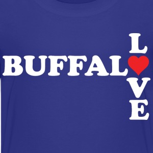Buffalo Love  Kids' Shirts - Kids' Premium T-Shirt