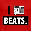 I MPC BEATS - Men's Premium T-Shirt