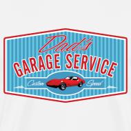 Design ~ Dad's Garage Service