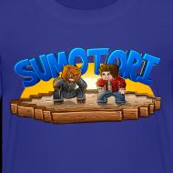Design ~ Sumotori Kids T-Shirt