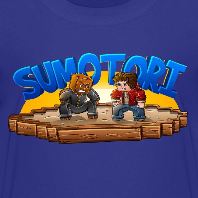 Sumotori Kids T-Shirt