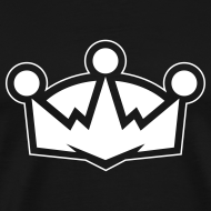 Design ~ The Crown - Men's