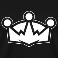 Design ~ The Crown - Men's