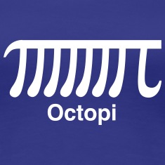Octopi Women's T-Shirts
