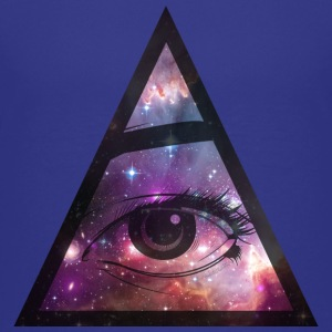 Eye of Providence Kids' Shirts - Kids' Premium T-Shirt