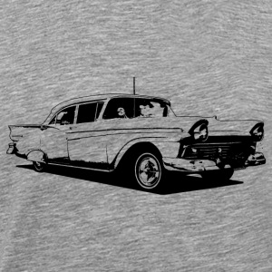 Ford Fairlane L - Men's Premium T-Shirt