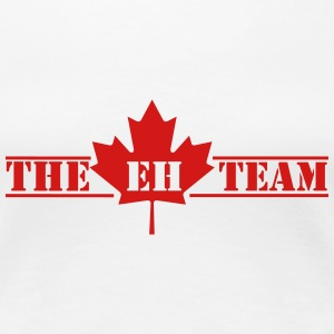 The EH Team Women's T-Shirts - Women's Premium T-Shirt