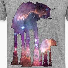 Cosmic Walkers T-Shirts