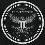 Design ~ In Rock We Trust