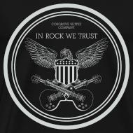 Design ~ In Rock We Trust