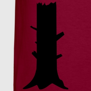 stump T-Shirts - Men's T-Shirt