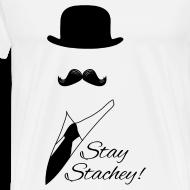 Design ~ Stay Stachey!