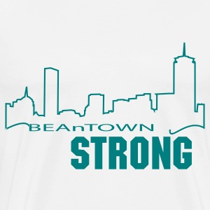 Beantown Strong - Men's Premium T-Shirt