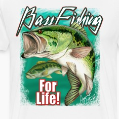 Bass Fishing for life