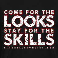 Design ~ Skills 3XL/4XL T-shirt