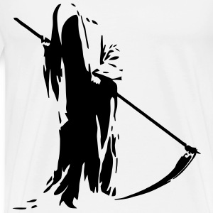 Reaper's Reach - Men's Premium T-Shirt
