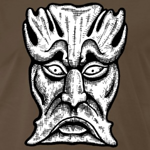 Mythological Creature T-Shirt - Men's Premium T-Shirt