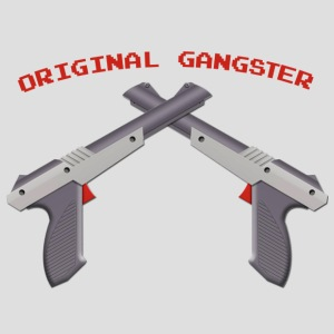 Original Gangster Zappers