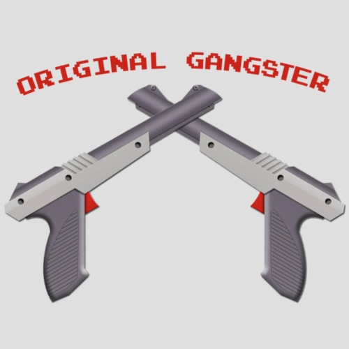 Original Gangster Zappers