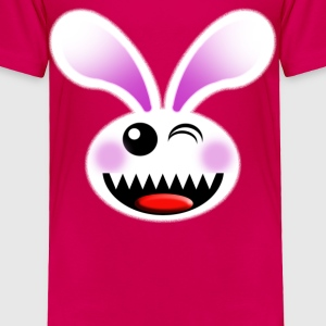SAVAGE BUNNY Baby & Toddler Shirts - Toddler Premium T-Shirt