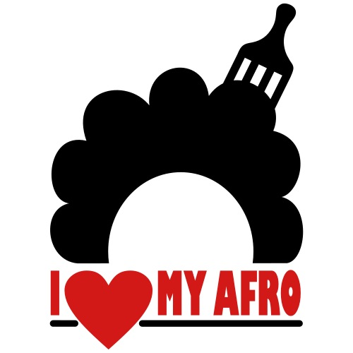 I Love My Afro