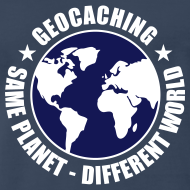 Design ~ Geocaching T-Shirt