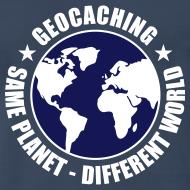 Design ~ Geocaching T-Shirt