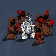 TAP THAT DROID T-Shirts