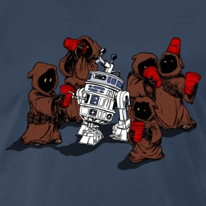 TAP THAT DROID T-Shirts - Men's Premium T-Shirt
