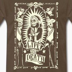 Life and Dead T-Shirts