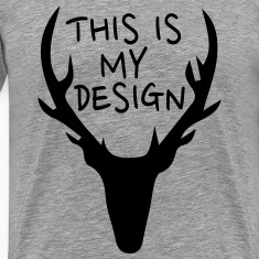 this is my design T-Shirts