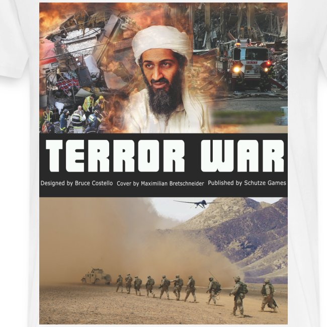 Terror hvy