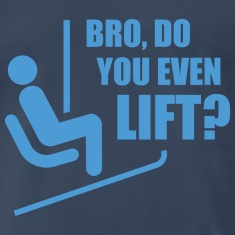 Bro, Do You Even Lift?
