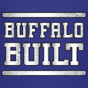 Buffalo Built Kids' Shirts - Kids' Premium T-Shirt