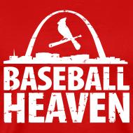 Design ~ St. Louis is Baseball Heaven
