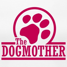 the dogmother Women's T-Shirts